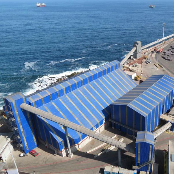 Antofagasta Terminal Internacional