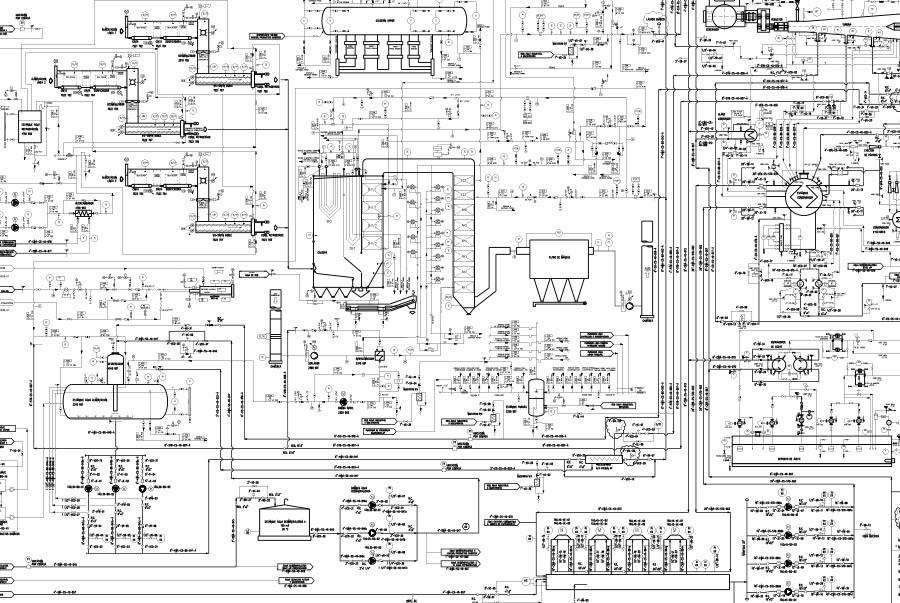 diagrama de flujo mineria images