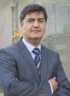 Jaime Campos