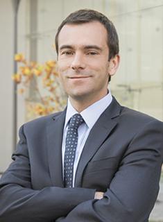Claudio Moran Ovalle
