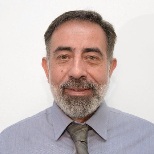 Hector Quintana Reszczynski