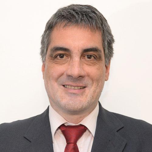 Ricardo del Campo Carrasco